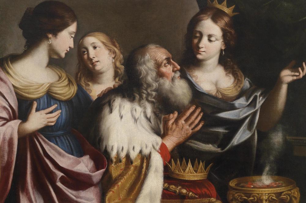 Solomon Polygamy.jpg