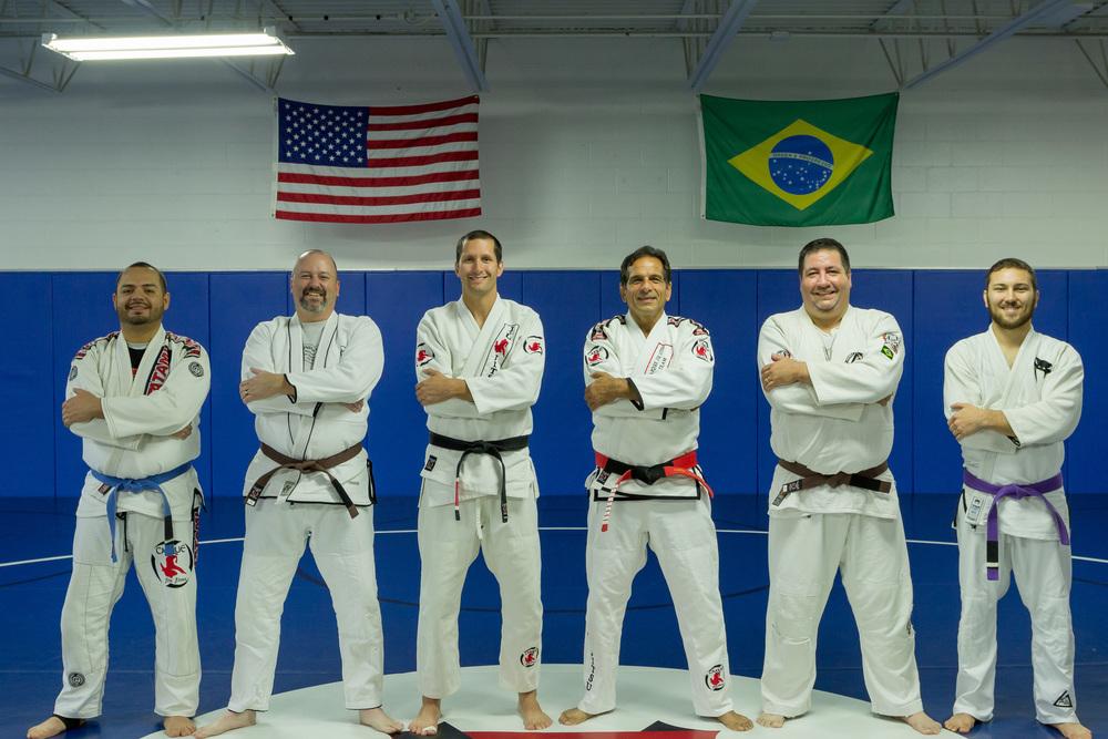 DMJJA Instructors