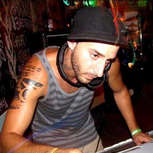 DJ BARELY SOBER