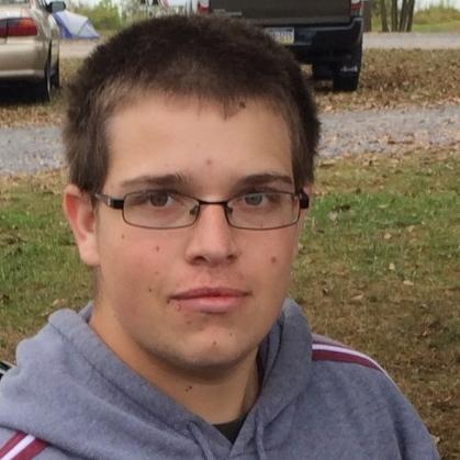 Zach Myers<br>12/3/2014