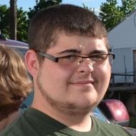 Matt DeSanto<br>Scouter Reserve