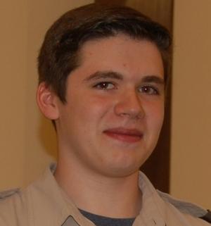 Travis Harper<br>Scouter Reserve