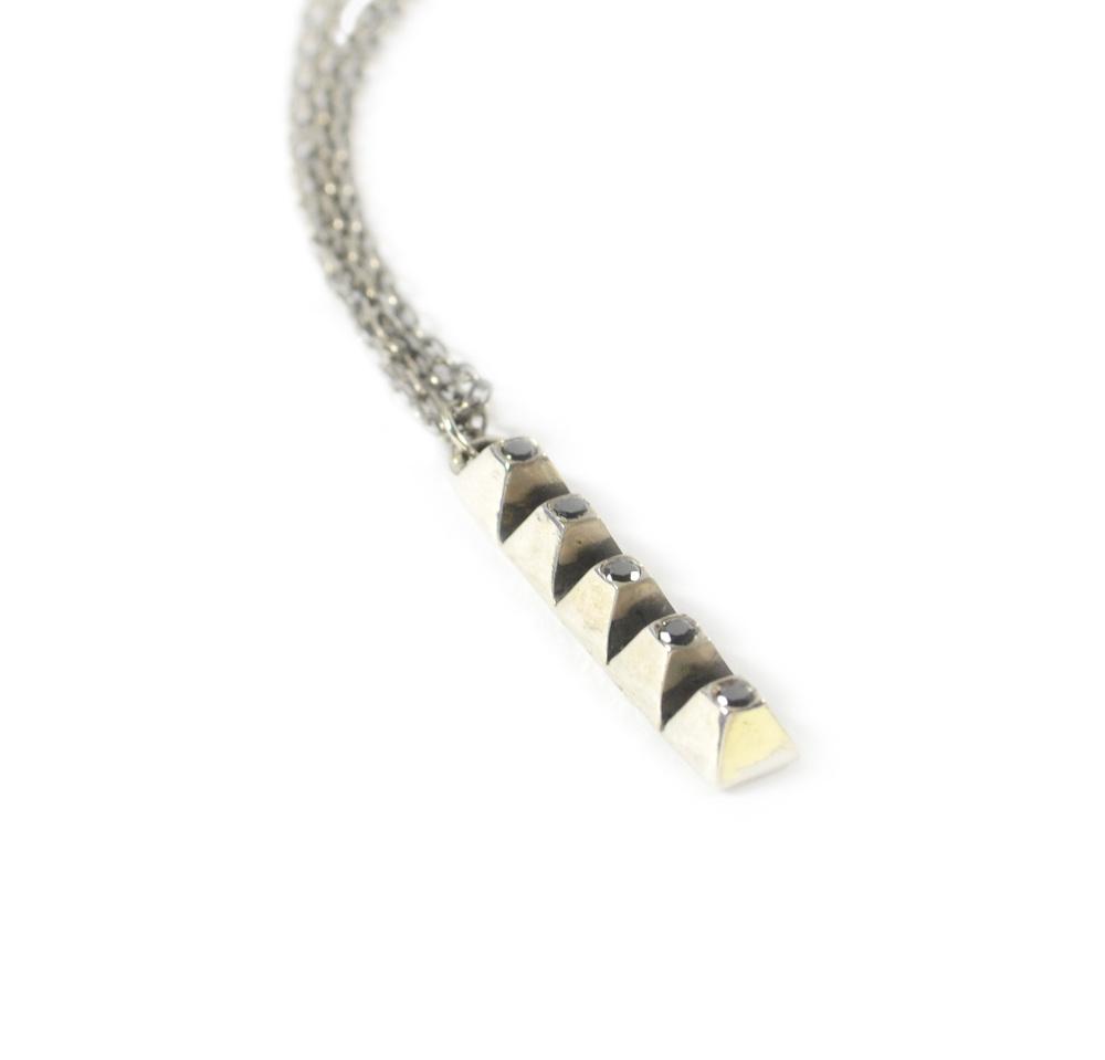 Glory Long Necklace