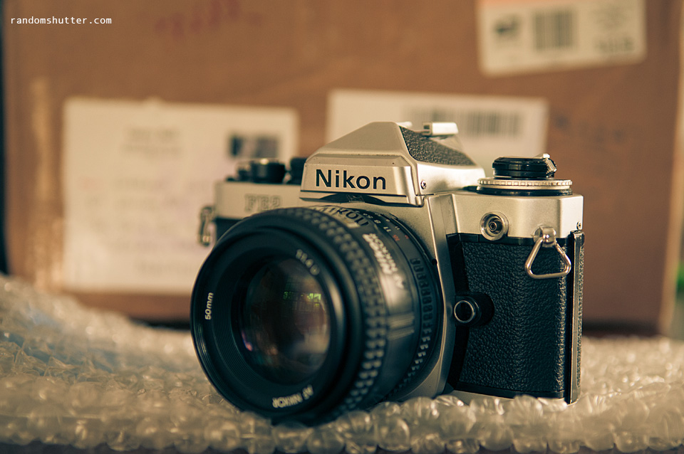 How about the  nifty fifty  ?