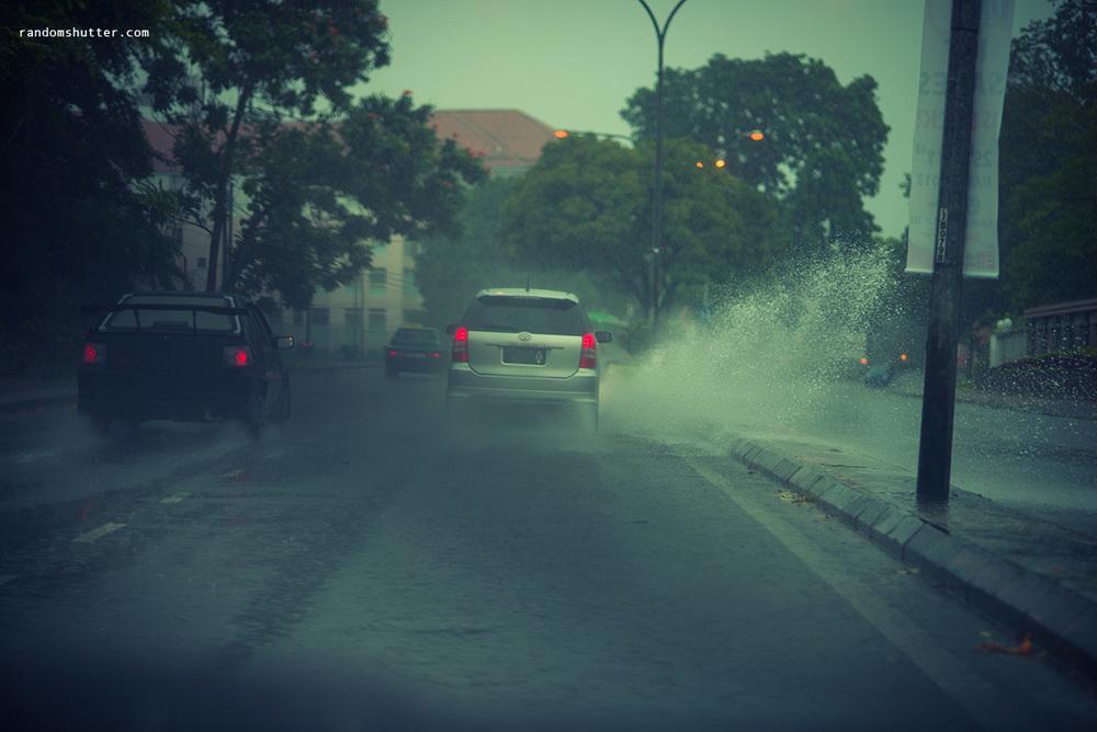 splashhhh!