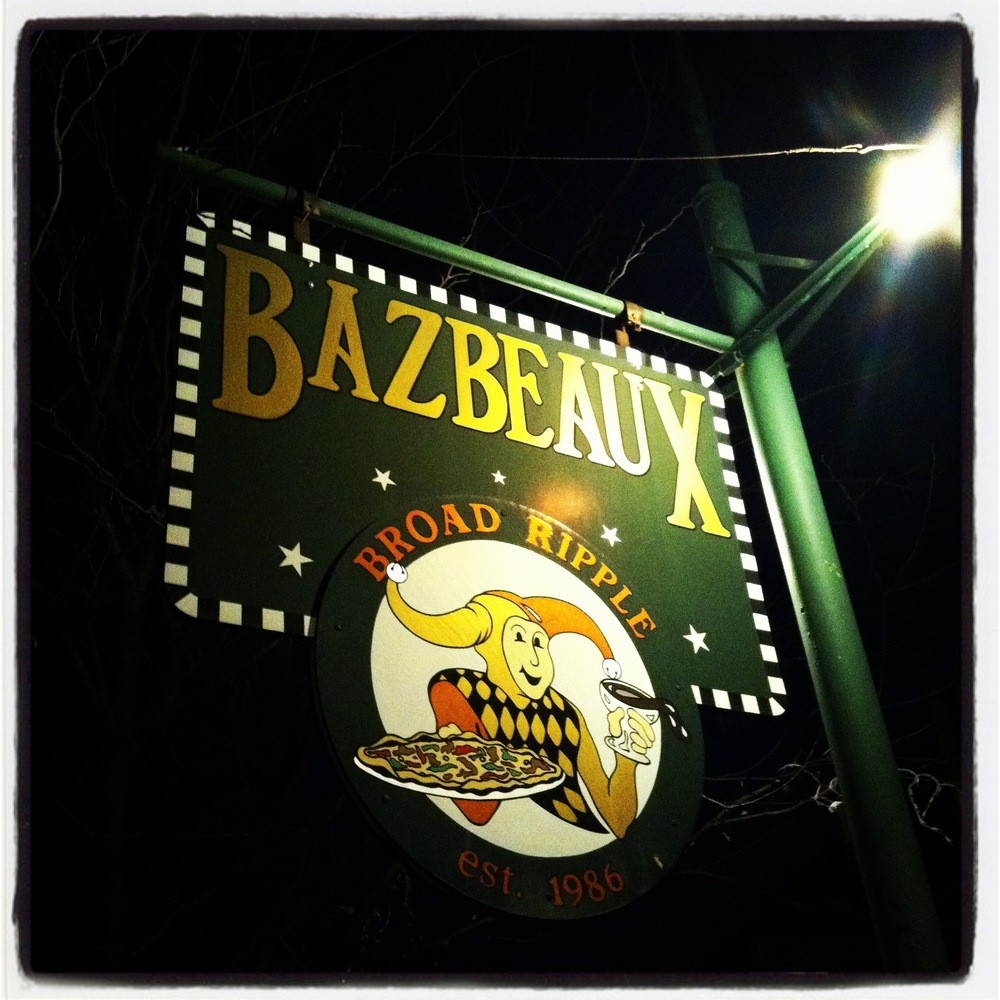 BazBeaux in Broad Ripple