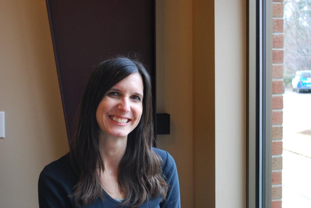 Beth Quinn PT, DPT    | Myofascial Release Practicioner