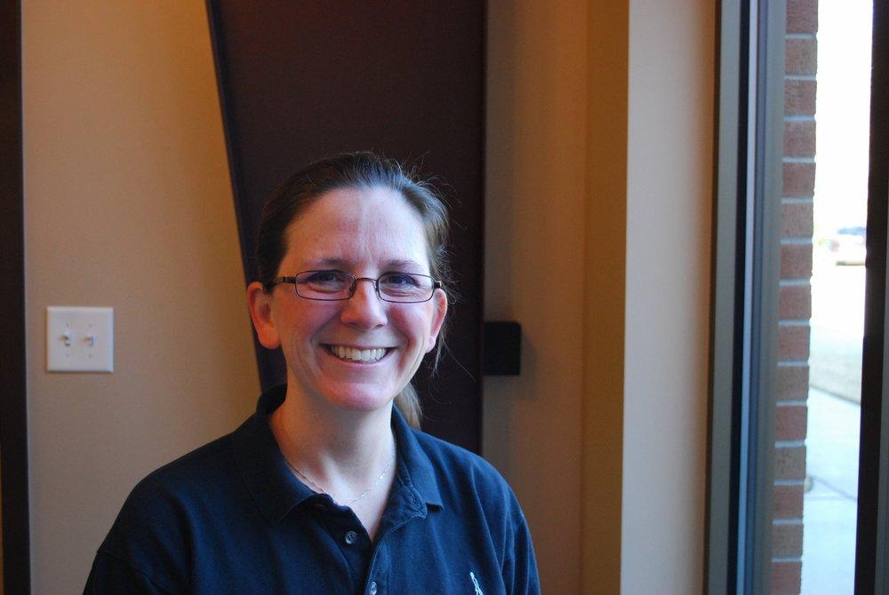 katie Stephens PT, NCS    | Stroke / Brain Injury Rehabilitation