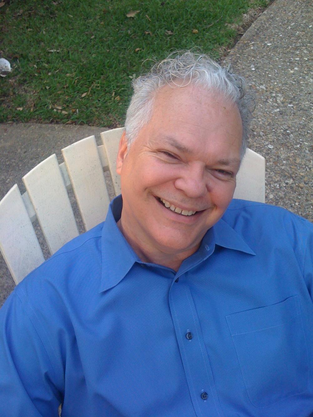 Randy Gibson, LPC