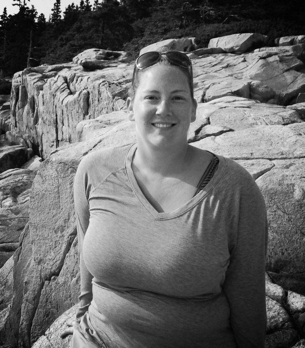 Tory DeVita is excited to be starting her doula practice with Manhattan Birth.