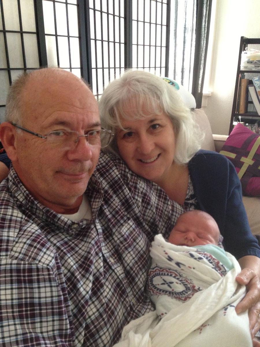 Lita, Popa Rich & Julian