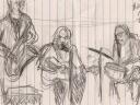 The Lew Jones Trio