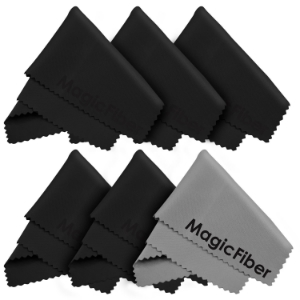 First up is a 6 pack of microfiber lens cloths. EVERYONE can use more of these! And at $9 you can't beat the price! Follow this link to pick them up on Amazon: http://amzn.to/1XtygPh