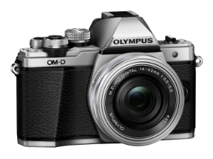 How could I not recommend an Olympus camera? This here is the latest camera from Olympus. It is the E-M10 MKII. It has some of the most incredible technology inside it. It can do things a BIG CLUNKY dSLR camera can only dream of doing! And the best part? It can fit in your jacket pocket! Cost? Right now $699 WITH this super compact lens! And if you DO get one? You are always welcome to come to me with questions about what your new camera can do! Even if you already own a different brand of camera, it is not a bad idea to have a second camera for emergencies, or in this case, to carry around every day thanks to its small size! Follow the link to pick one up today! http://amzn.to/1Id8Wev