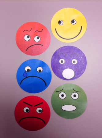 emotion research paper This research demonstrated that (i) emotional contagion occurs via  adik  analyzed data and adik, jeg, and jth wrote the paper.