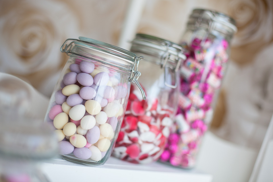 Candy Cart Wedding Sweets 2