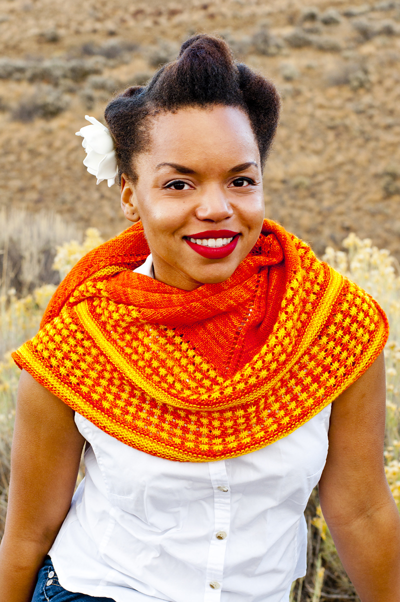 Stranded's first issue, Warm Weather 2016, was released in April and it's a wonderful new knitting e-mag. Check it out!  Review: Stranded Magazine: Warm Weather 2016 | withwool.com