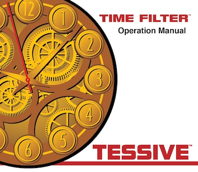 Download the latest Time Filter Operation Manual.