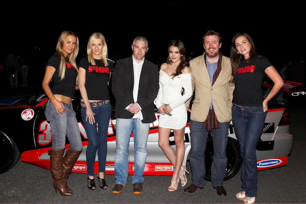 FHM Fast & Furious Event
