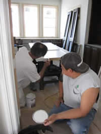 Local Labor: When you build with J. Patrick, you provide local jobs to South Bay subcontractors, many of whom have been in the LA area over 30 years.