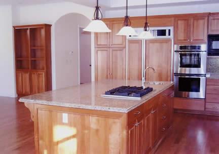 Custom Kitchen | South Bay | Manhattan Beach