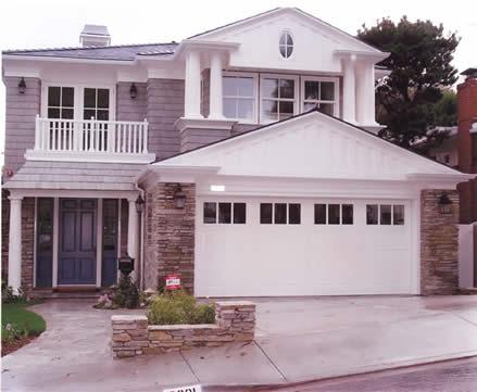 Custom Home | Manhattan Beach | Doug Leach | Architect Doug Leach | South Bay Homes | Manhattan Beach Architects