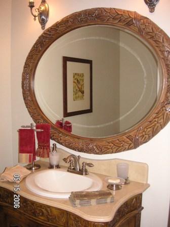 Custom Bathroom | Modern Home | Upscale Living | SoCal