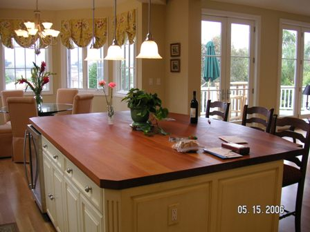 Custom Kitchen | Louie Tomaro
