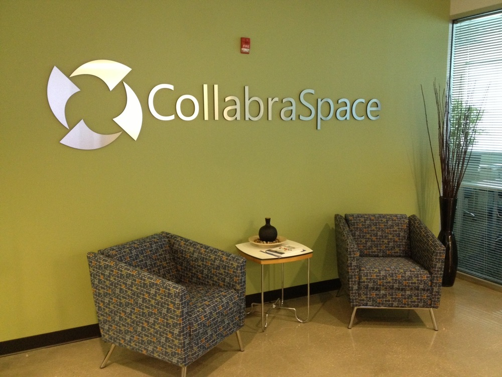 Commercial Office Space Project