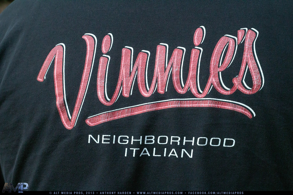 Vinnie's Neighborhood Italian Restaurant