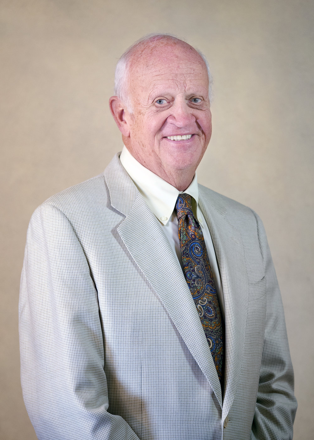 George Beverly