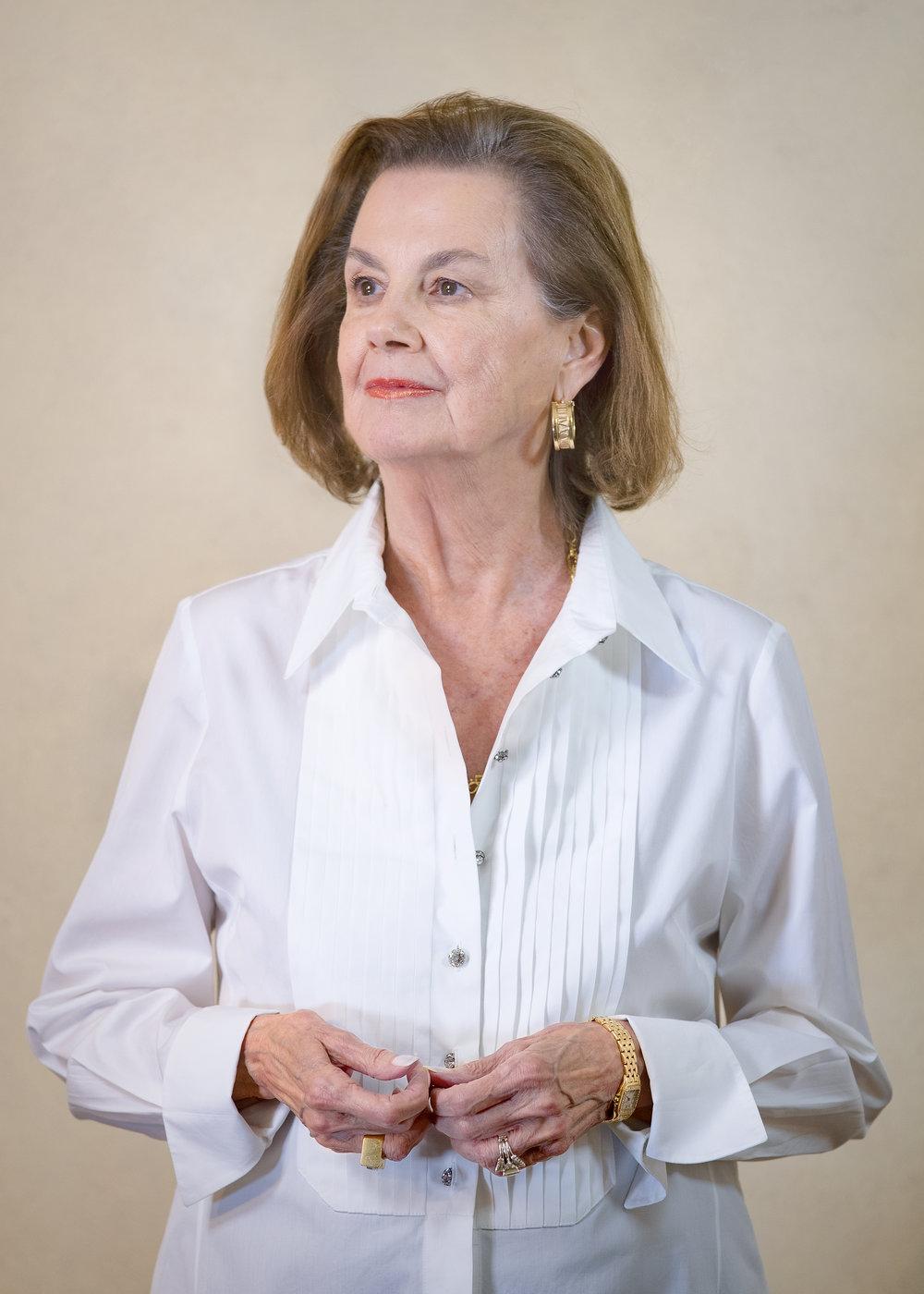 Sandra Beverly