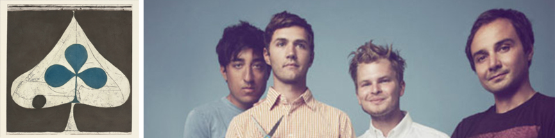 29.  GRIZZLY BEAR - SHIELDS