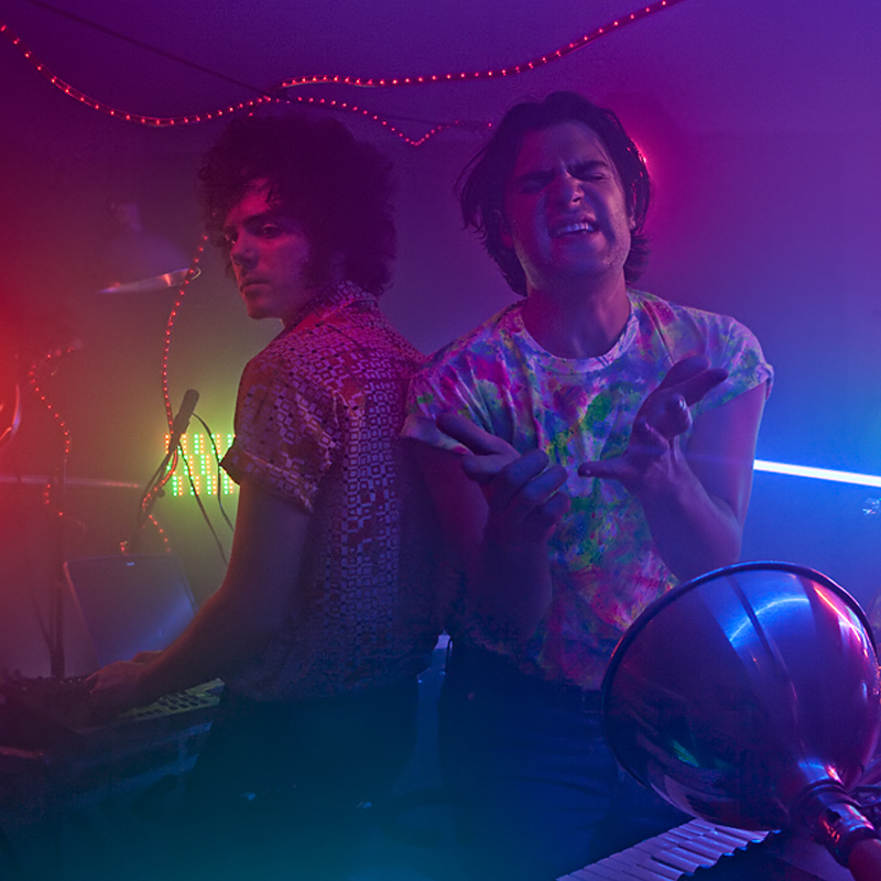 FRENCH HORN REBELLION | CAROUSEL DEC 14 | NECK OF THE WOODS | SAN FRANCISCO DOORS @ 9:00PM | SHOW @ 10:00PM $12 ADV - $15 DOS | 21+ | TICKETS