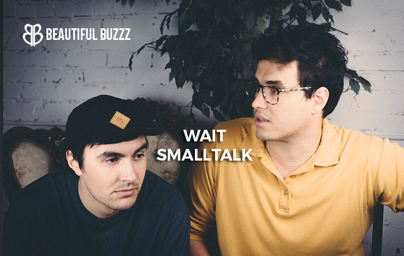 Parker Livingston and Peter Fenn are smalltalk.