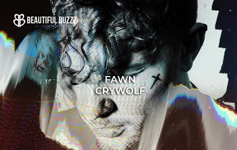 Disclaimer: Crywolf is promoted by Beautiful Buzzz staff writer Kelsey James