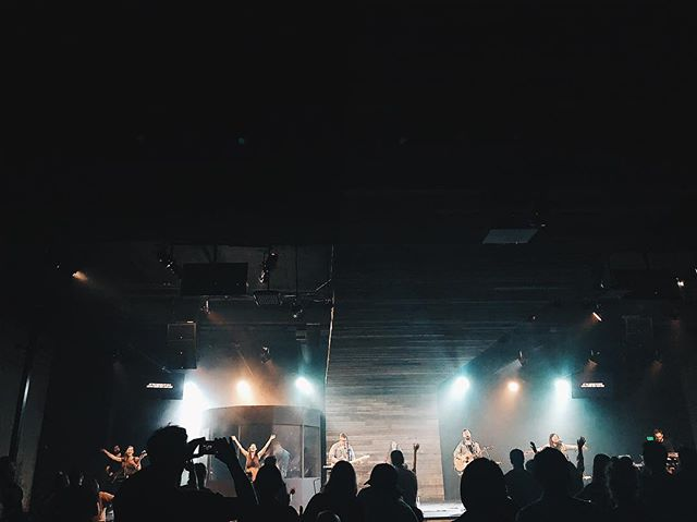 I feel like I don't post life outside my kids much. but our friends; through good + hard seasons release an incredible album today.  Great is Your Faithfulness.  I saw their passion, vulnerability, and heart glorify Jesus in the most beautiful way last night as they sang the songs on the album. I had been praying words the day before and found them being sung in lyrics the next day that I needed to hear. no matter what point of life you are in - even wondering what is the point of it all. listen to this album and find a Hope that has been faithful to me so greatly time and time again. 🙌🏼😭💛🎶