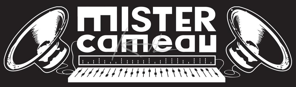 Mister Cameau (Logo)