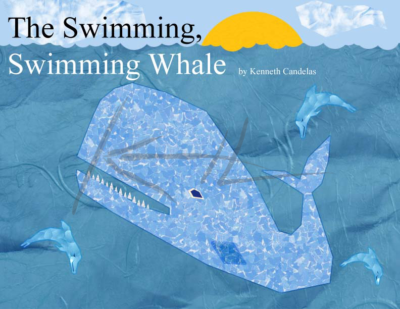 The Swimming, Swimming Whale