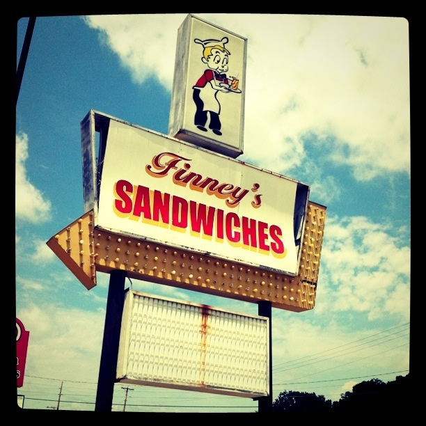 Finney's in Tupelo