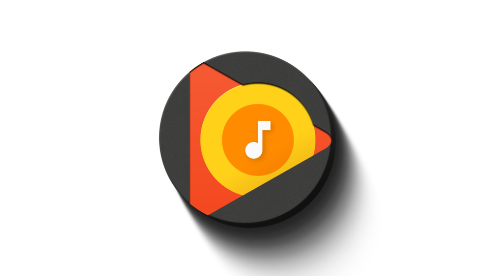 Google Music Play -
