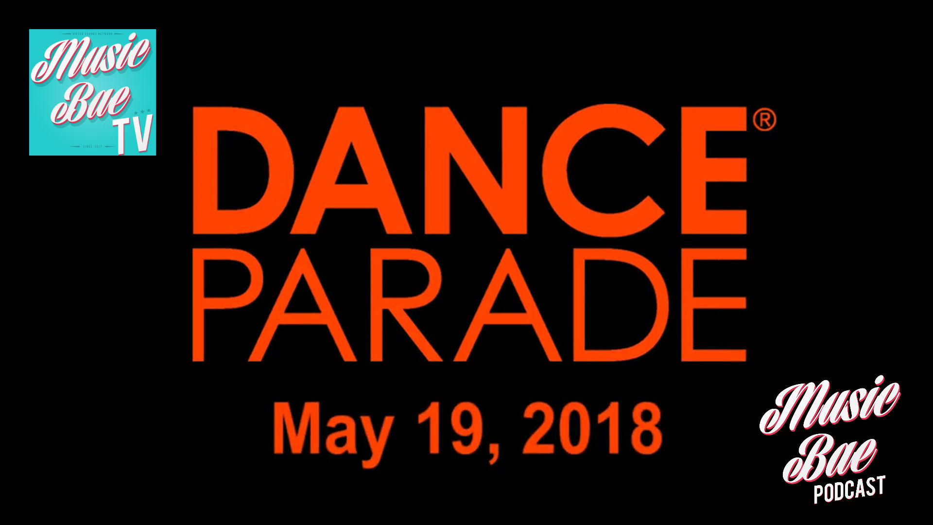 Interview: MusicBae Talks the 2018 NYC Dance Parade — Gifted