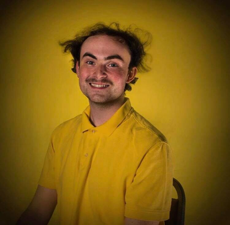 Comedian: William Banks