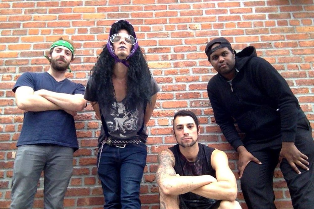 Band: Facebacon