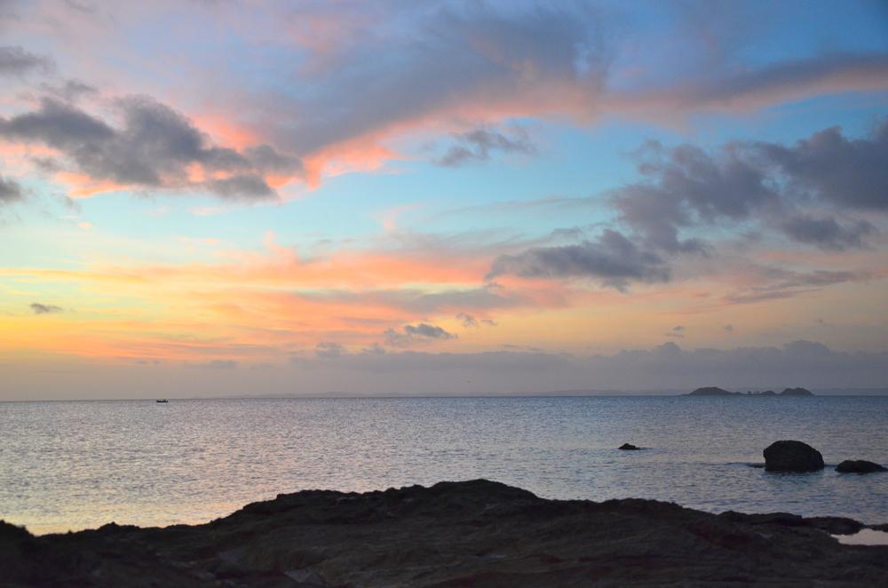 Goodbye, Alau Beach