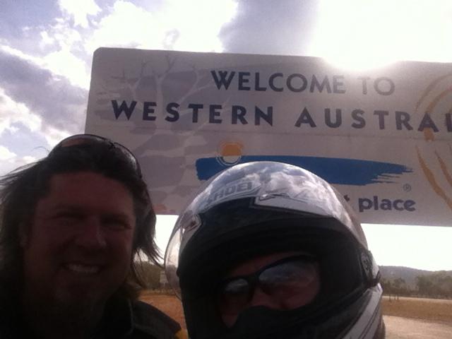 Welcome to Western Australia!