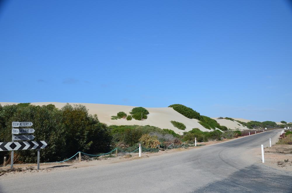 Fowlers Bay Dunes