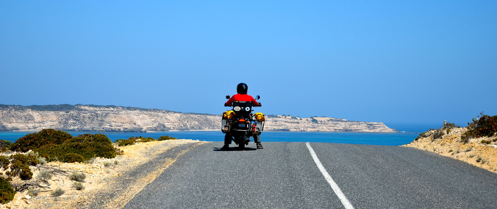 Coffin Bay National Parks wondrous coastline!