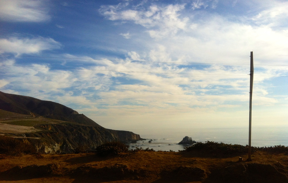 Magnificent Highway 1
