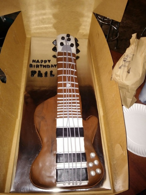 A Very Happy Birthday Better Mousetrap Guitars